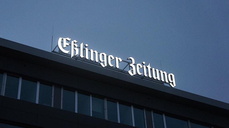 Esslinger Zeitung, Esslingen