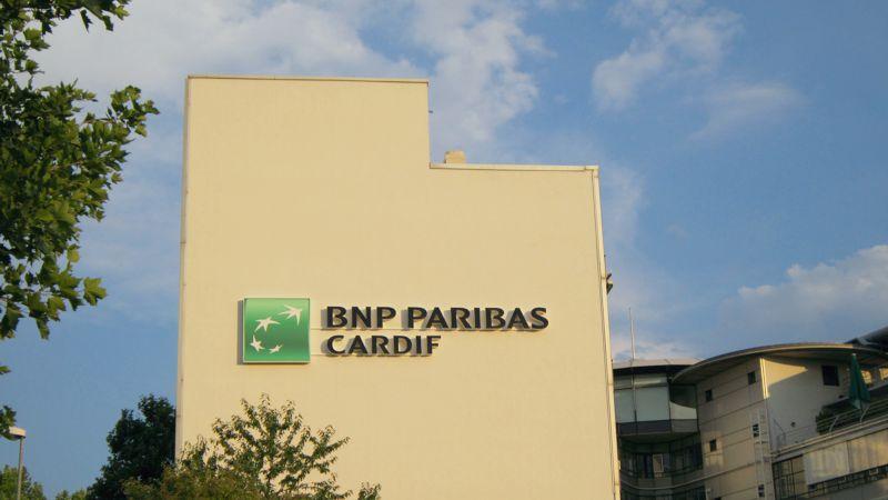 BNP Weilimdorf
