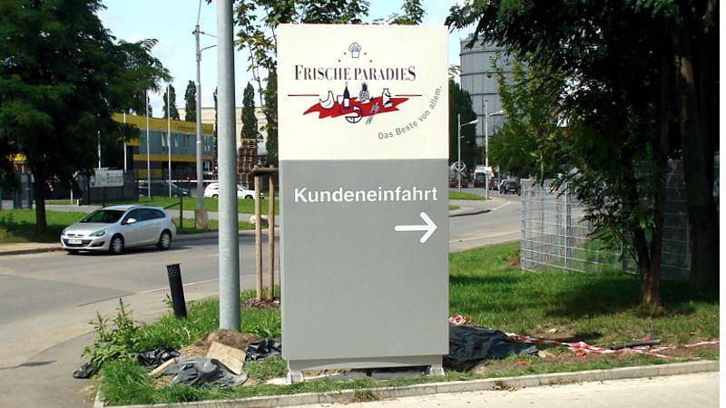 Frische Paradis Stuttgart