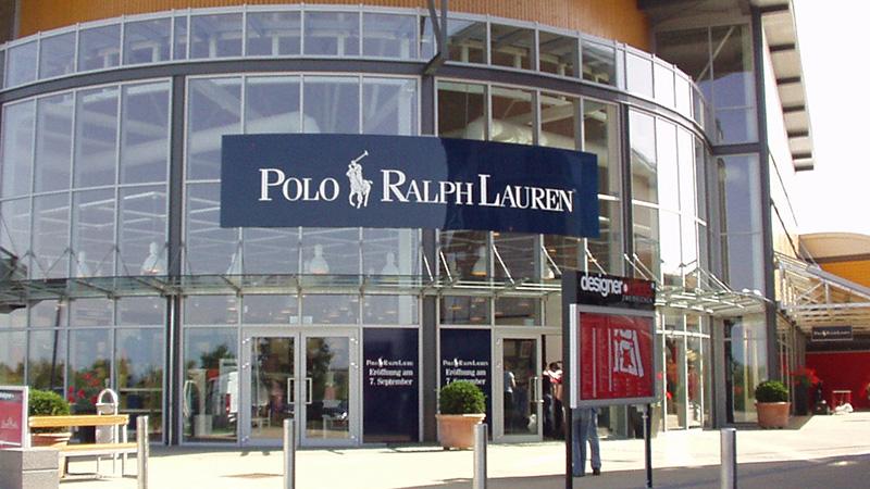 Ralph Lauren, Saarbrücken