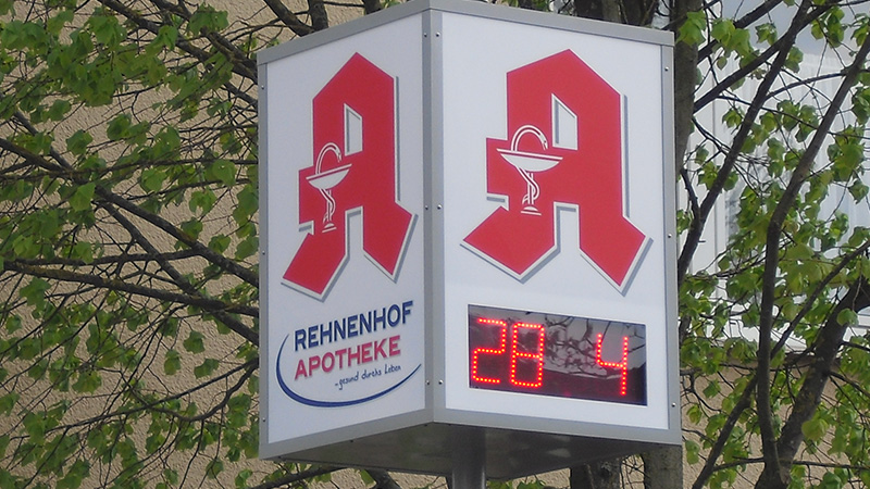 Rennenhof Apotheke