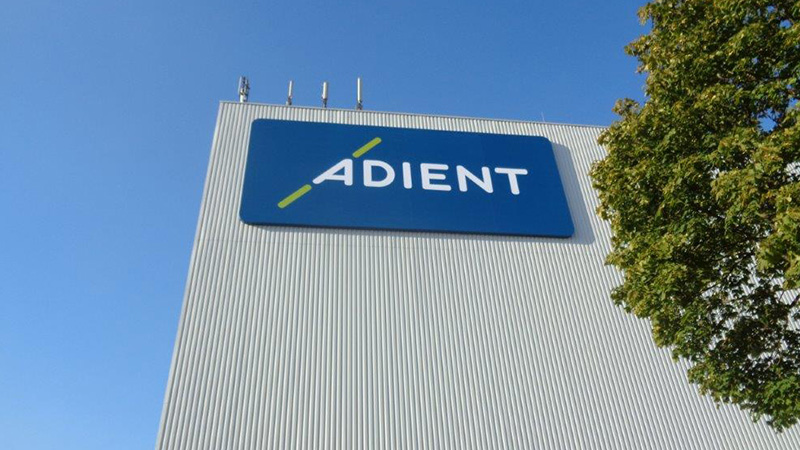 Adient, Burscheid