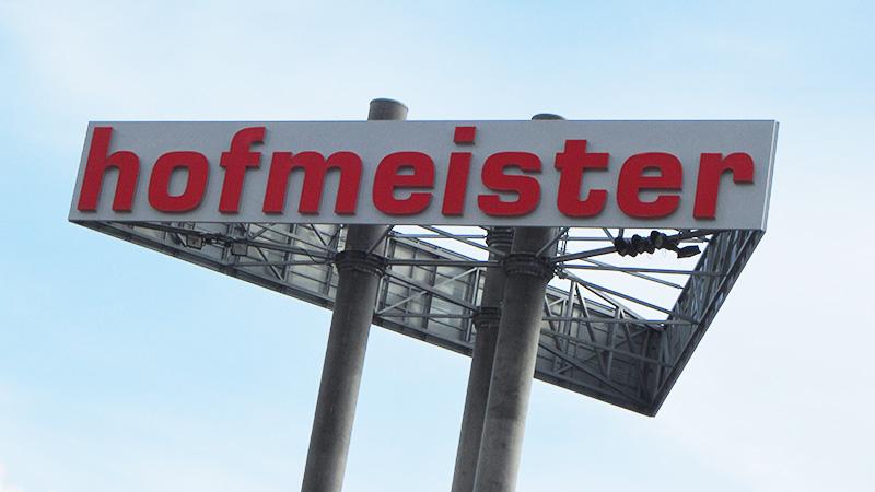 Hofmeister, Sindelfingen