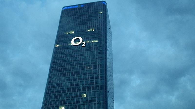 O2, München
