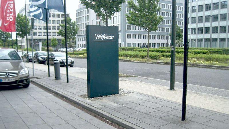 Telefonica Düsseldorf