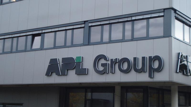 APL Group, Bietigheim-Bissingen