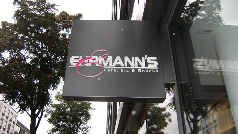 Ehrmann's, Stuttgart