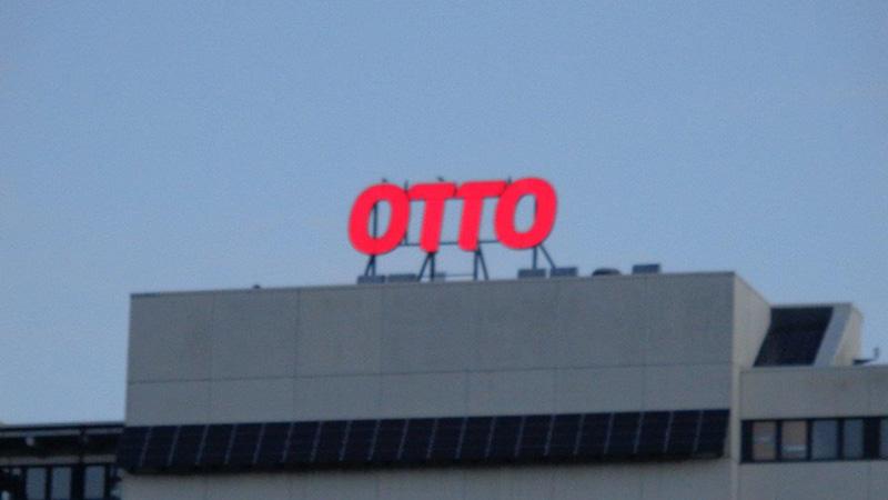 Otto, Hamburg