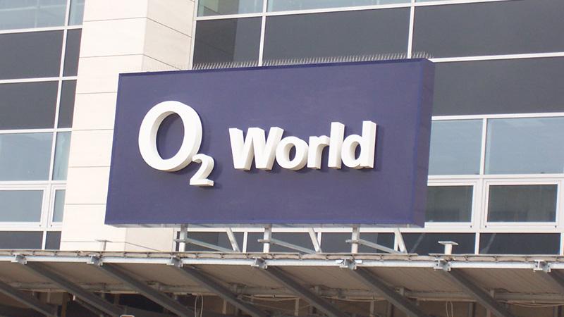 O2 World, Berlin