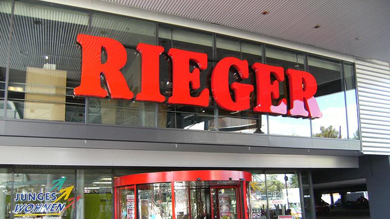 Rieger, Aalen