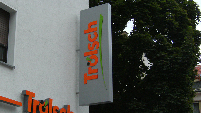 Bäckerei Trölsch, Stuttgart-Feuerbach