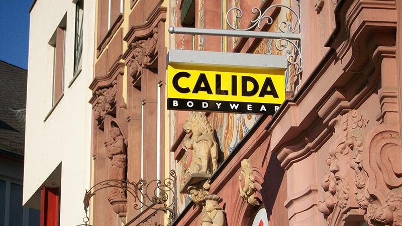 Calida, Freiburg